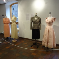 1930s and 1950s Groups in Fashioning an Education