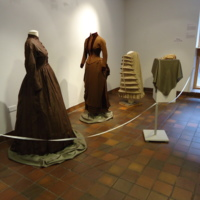 1860s to 1880s Group in Fashioning an Education