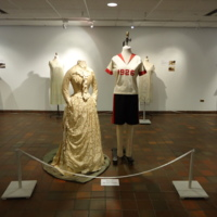 Highlights of Fashioning an Education