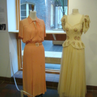 1930s Group from Fashioning an Education