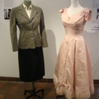 1950s Grouping from Fashioning an Education