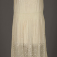 Rotating View of 1924 Class Day Dress